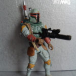 Star Wars Hasbro : Review de Boba Fett POTF2