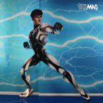 Max Steel un nouveau super-héros par Mattel
