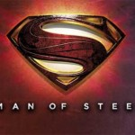 Man Of Steel les figurines Superman par Mattel