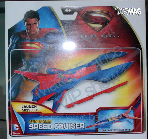 Man of steel Supeman Mattel (08)