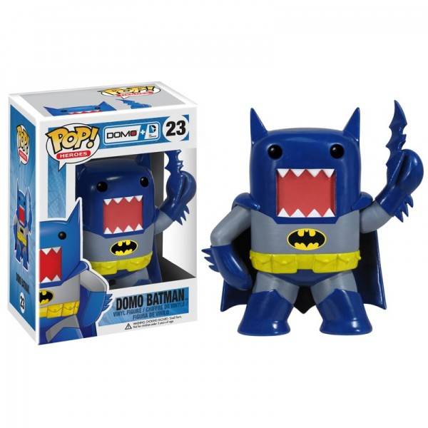 Pop-Vinyl-Domo-Batman-Blue