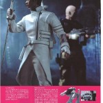 Hot Toys GI-Joe Retaliation 1/6 : Storm Shadow en preview