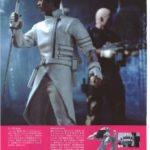 Hot Toys GI-Joe Retaliation 1/6 : Storm Shadow en preview