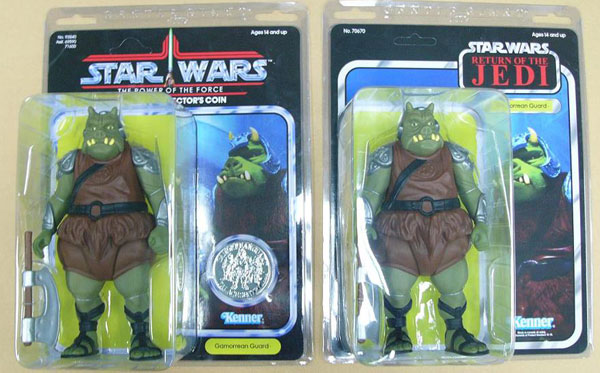 Star Wars Jumbo Gamorrean POTJ ROTJ