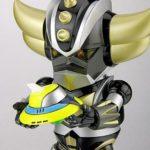 Grendizer (Goldorak) Black version par Yamato