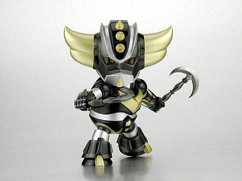 YAMATO grendizer black version (4)