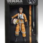 """Star Wars Black : Hasbro lance des jouets Star Wars en 6"""" !"""