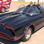La vraie Batmobile : un jouet trop grand pour nous…