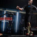 Iron Man 3 : Hot Toys publie les images de son Tony Stark