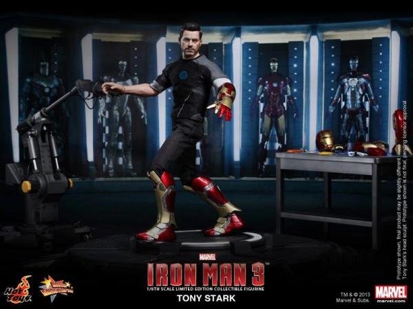 iron man 3 hot toys tony stark 10