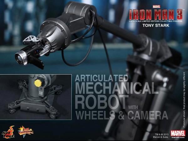 iron man 3 hot toys tony stark 14