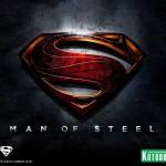 Kotobukiya va produire des figurines Man of Steel