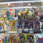 Reportage : Japon, les magasins de jouets à Tokyo et  Kyoto