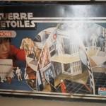 Onze boîtes vintage Meccano Star Wars font un p'tit tour aux enchères… et puis s'en vont !