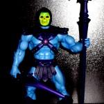 Dossier Masters of the Universe Classics : les jouets sortis en 2009