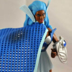 Netossa nouvelle polémique sur les MOTUC de Mattel