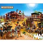 Playmobil : quoi de neuf dans le catalogue 2013 ?
