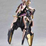 Revoltech No.130 – Zone of the Enders – Ardjet