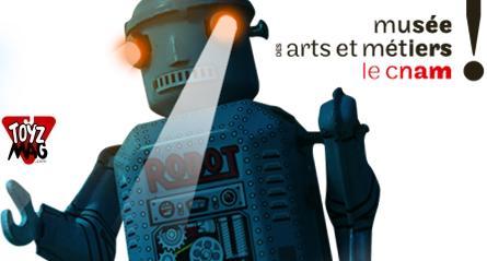 robots arts et metiers