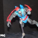 MOTUC : Review de Stratos
