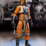 Star Wars : Hasbro communique sur The Black Series 6″