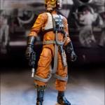 Star Wars : Hasbro communique sur The Black Series 6″
