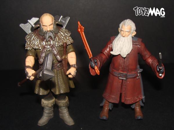the hobbit dwalin & balin 4