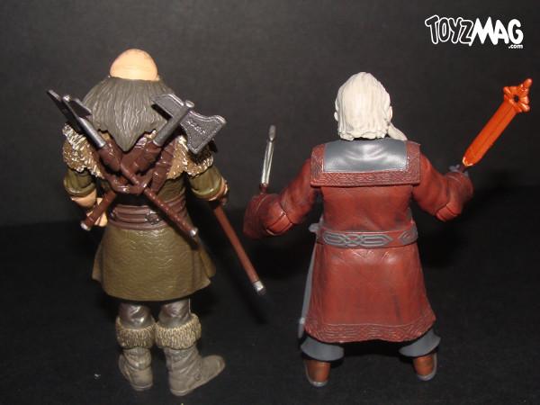 the hobbit dwalin & balin 5
