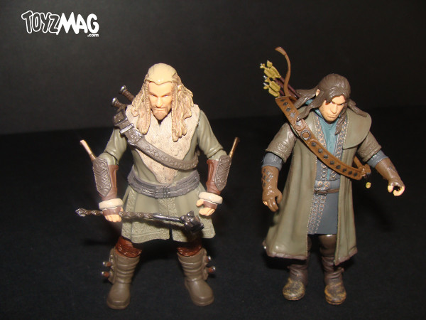 the hobbit kili & fili 2
