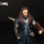 The Hobbit : Review de Thorin Oakenshield