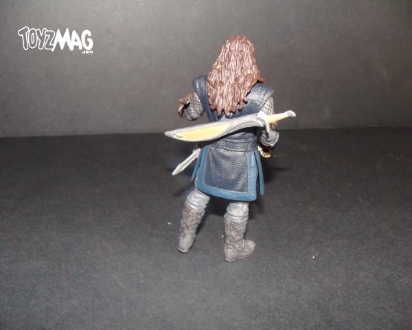 thorin oakenshield the hobbit 4