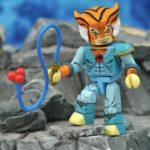 Thundercats Minimates la série 3 est annoncée