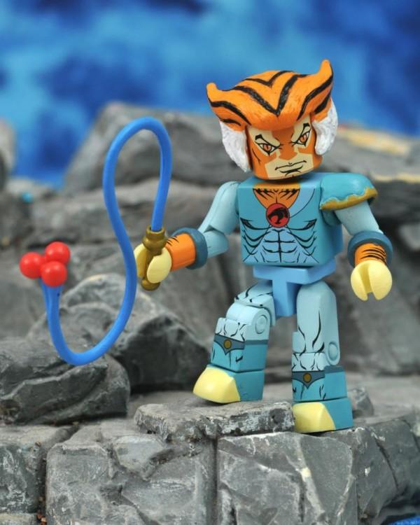 thundercats minimates serie 3