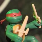 Hong Kong Toy Fair 2013 : Du nouveau pour les TMNT
