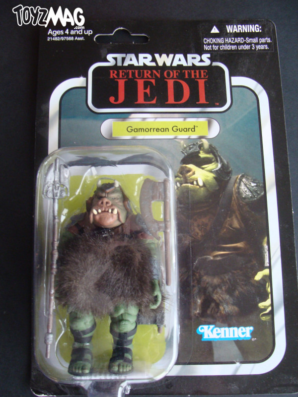tvc star wars gamorrean guard 1