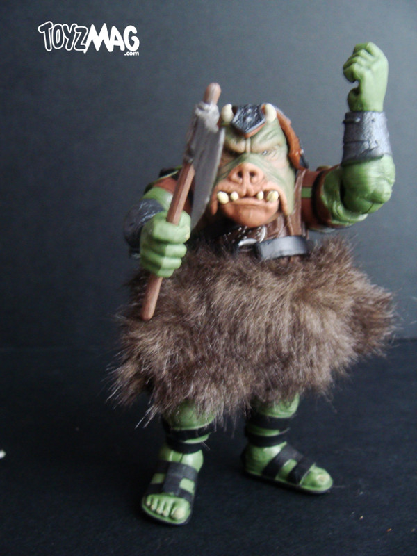 tvc star wars gamorrean guard 8