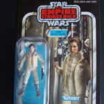 Star Wars TVC : Review de Leia – Hoth Outfit (VC02)