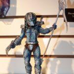 NECA : Predator Series 10 et Mur de trophées