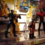 NYTF 2013 : Marvel Legends Wolverine est à l'honneur