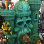 Castle Grayskull Motuc, Mattel revoit sa copie