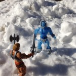 NYTF 2013 : Masters Of The Universe Classics le stand