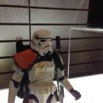Star Wars Hasbro : Jedi Temple Archives à la Toy Fair