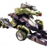 NYTF : Transformers Construct-Bots