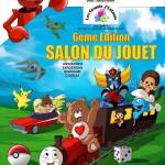 Salon du Jouet des Grands Z'enfants – 6ème édition les 15 & 16 Juin 2013
