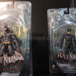 Toy Fair 2013 : les figurines Arkham City