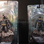 Toy Fair 2013 : les figurines Arkham City