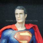 NYFT 2013 : Man Of Steel par DC Collectibles