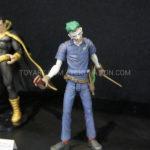 NYTF 2013 : Les New 52 par DC Collectibles