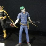 NYTF 2013 : Les New 52 par DC Collectibles