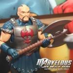 NYTF 2013 Marvel Universe du nouveau dans la gamme 10cm